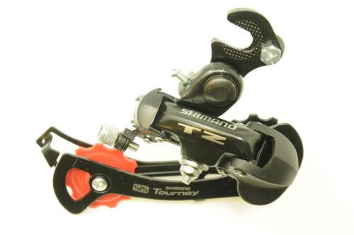 Shimano TZ50 Tourney Rear Derailleur Reverse Hanger BMX Track Type Drop Out