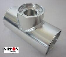 "Rohr Adapter 3.0"" für HKS Blow Pop BOV Off Ventile"