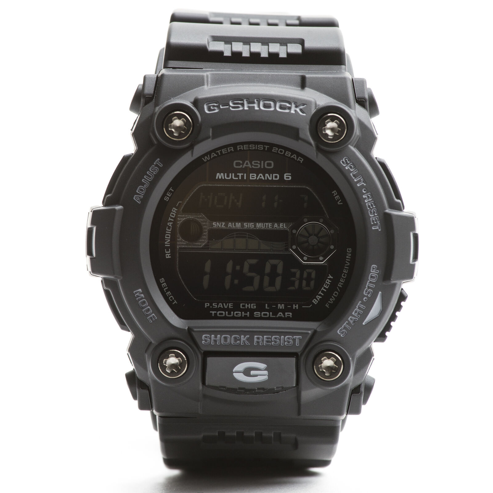 977f02a17d1 Casio G-Shock GW7900B-1 Wrist Watch for Unisex for sale online