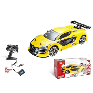 Mondo - 1 10 Renault RS 01 Drifting Remote Controlled Car