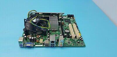 Ram /& Cooler Combo Intel DG31PR mATX Desktop Motherboard Pentium 4 3.00GHz