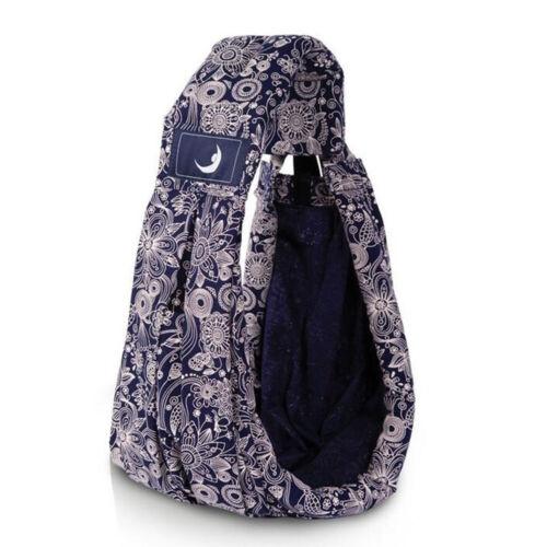 C4A9 Wrap Carrier Belt Baby Sling Carrier Convenient Antiskid Sling Strap Pouch