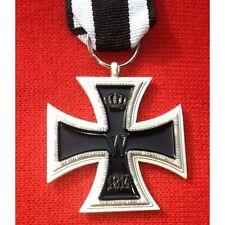 Croce Di Ferro 2. Klasse 1813 - 1914 Ordine con Band Eccellente Fai te