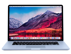 "Apple 15"" MacBook Pro Retina Core i7 2.8GHz 16GB RAM 1TB SSD MJLU2LL/A (2015)"