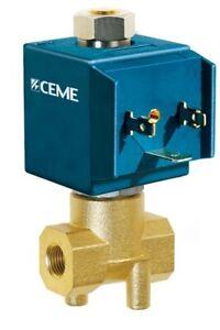 Valvula-de-Solenoide-CEME-6511-Normalmente-Abierto-1-8-034-aceites-de-luz-de-vapor-de-agua-aire