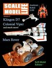 Scale Model Life: Science Fiction Model Magazine by Bruce Kimball (Paperback / softback, 2016)