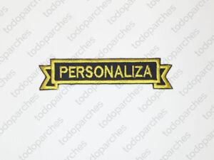 Parche-bordado-NOMBRE-PERSONALIZADO-LAZO