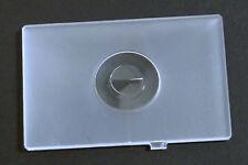 Nikon D700 Large Horizontal Split Image Replacement Fresnel Focusing Screen