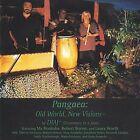 Pangaea: Old World, New Visions by Diaj (CD, Jul-2003, Big Deal Records)