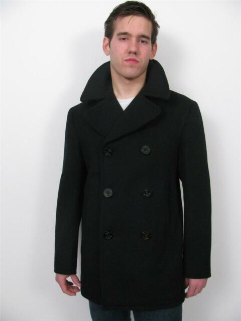 PEA COAT VINTAGE collection on eBay!