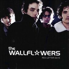 The Wallflowers - Red Letter Days ( CD 2012 ) NEW / SEALED