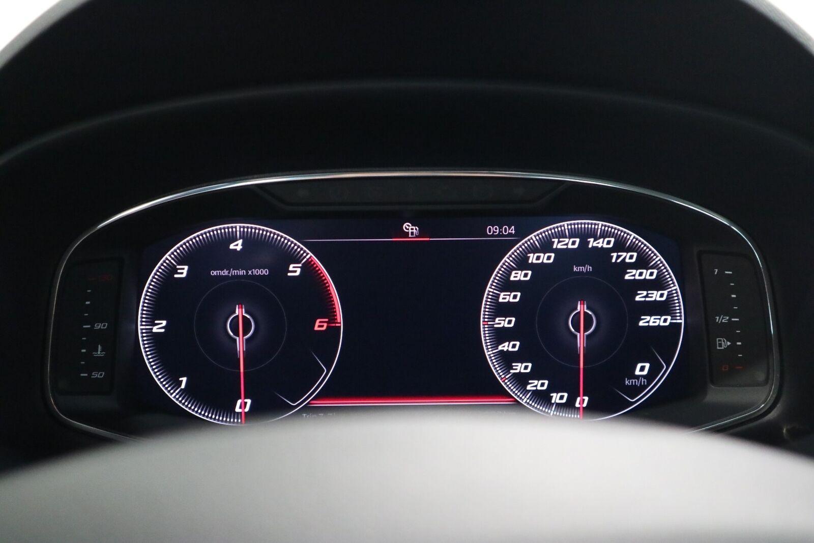 Seat Leon 1,6 TDi 115 Style DSG - billede 5