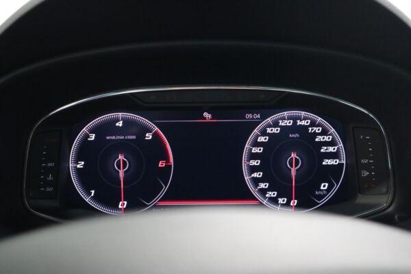 Seat Leon 1,6 TDi 115 Style DSG billede 5