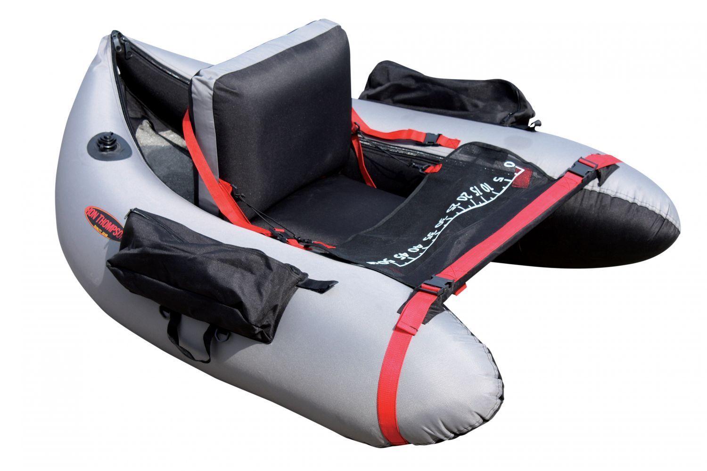 Ron Thompson MAXFloat Belly Boat bellyavvio Vforma