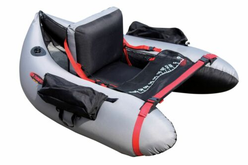 1 von 1 - Ron Thompson Max-Float Belly Boat Bellyboot Boot V-Form