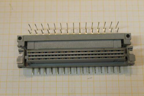 10x DDR RFT Stiftleiste abgewinkelt 2x15 polig 30 33247-405-8720 Winkel #AS-M05