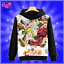 Anime The Seven Deadly Sins Hoodies Casual Sweater Sweatshirts Unisex Coat #GX3