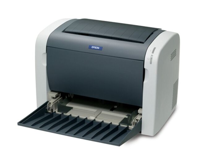 EPSON EPL 6200 LASER PRINTER DRIVERS FOR MAC