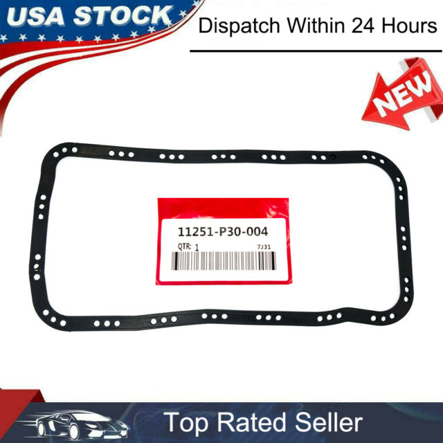 Oil Pan Gasket 11251-p30-004 Fits For Honda Civic SI Acura
