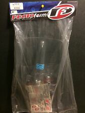 PROTOform Type B F1 Retro Clear Body For Tamiya F103 #1519-30