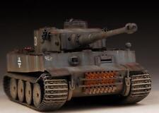 Award Winner Built Dragon 1/35 German Tiger I Initial Production +PE