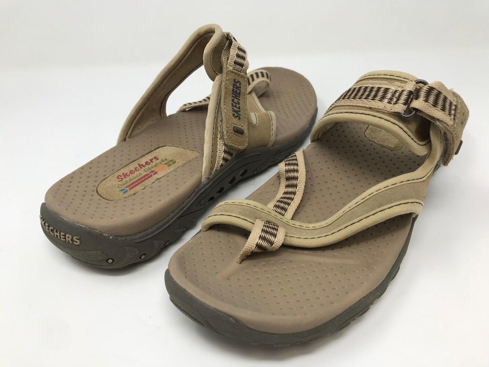 NEW ALDO Dolci Espadrille Slide Sandal, Gold Embossed Leather, Women Size 9