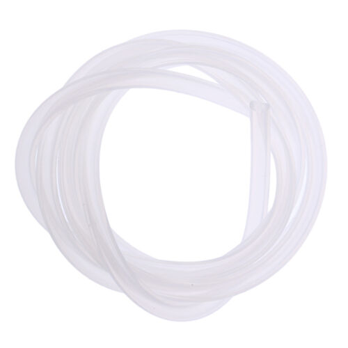 Silicone Fuel Line Tube Pipe for RC Nitro Glow Car Buggy 2.4 x 5 x 100mm