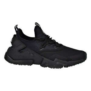 30a9d2b1773e31 Nike Air Huarache Drift Men s Athletic Shoes Black White ah7334-003 ...