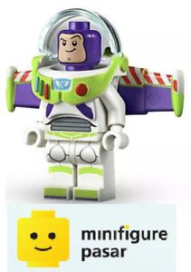 toy018-Lego-Disney-Toy-Story-10768-10770-10771-Buzz-Lightyear-Minifigure-New