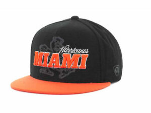 lowest price c0cea 14969 Image is loading Miami-Hurricanes-Canes-TOW-Sublime-NCAA-College-Strap-