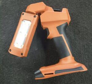 New 22V HILTI SL 2-A22 Cordless 22 Volt LED task light No Battery No Charger New