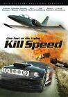 Kill Speed 0687797137098 DVD Region 1