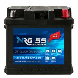 NRG-Autobatterie-55Ah-Calcium-Technologie-12V-ersetzt-44Ah-45Ah-46Ah-52Ah-54Ah