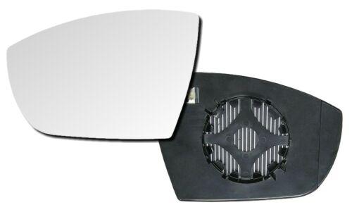 MIROIR RETROVISEUR FORD S-MAX 2.0 2.3 2.5 T GLACE DEGIVRANT GAUCHE CONDUCTEUR