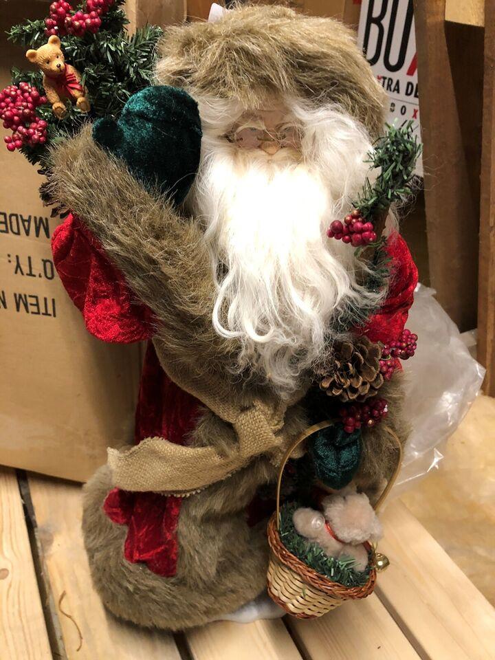 Julemand - nisse