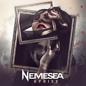 Nemesea-Uprise-CD