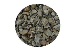 (0,25€/1kg) Hartstein Splitt 8-16 mm im 850 Kg Big Bag Unterbau Terrasse