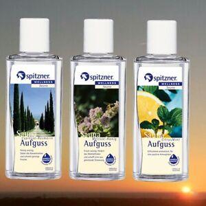 Spitzner-3teiliger-Saunaaufguss-Cypresse-Rosmarin-Melisse-Honig-Citrus-Mint