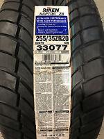 4 255 35 20 Riken Raptor Zr Tires