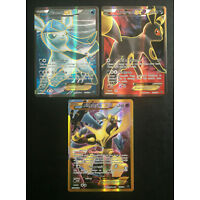 Click here for more details on Pokemon Complete XY Fates...