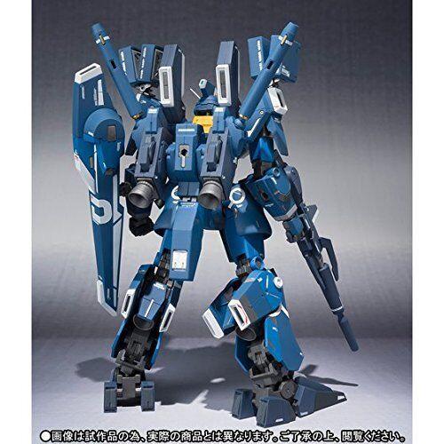 Neu Robot Spirits Seite Ms Ka Signatur Gundam Mk-V Kennzeichnung Plus Figur