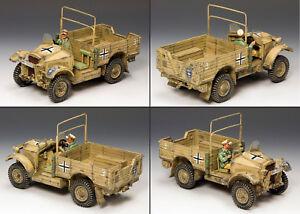 Roi Et Pays Morris Cs8 Britannique 15 Cwt. Camion Ww2 Ak077