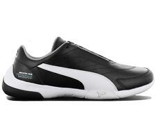 MERCEDES AMG Petronas Court Men's Shoes 10 PUMA Black dark
