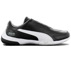 03c6efa3664 Puma Mercedes AMG Petronas Kart Cat III Men s Shoes Sneakers 306244 ...