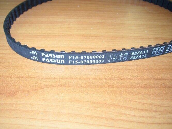 Zahnriemen für für für Parsun F15 Yamaha F15 Neu b428f2
