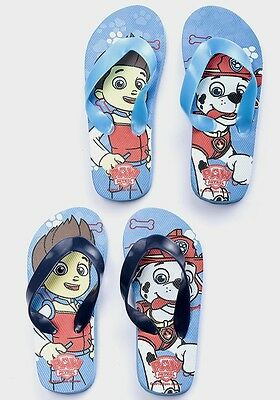 Chicos/chicas Niños Playa Sandalias Ojotas de Verano Zapatillas carácter Swim