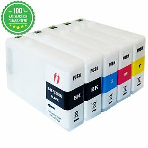 T676XL-676-XL-Ink-Cartridge-For-Epson-WorkForce-WP-4010-WP-4090-WP-4520-WP-4530