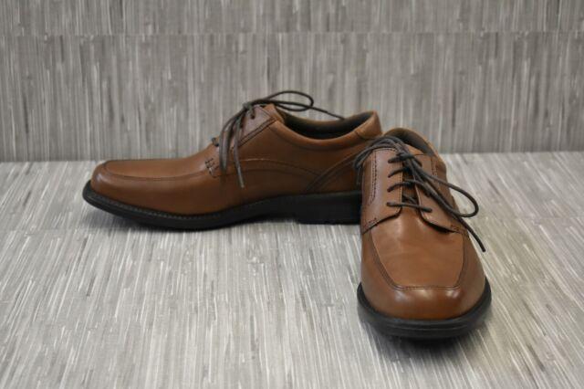 Men's Rockport Style Leader 2 Apron Toe