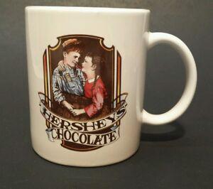 Hershey's Chocolate Tasse à Café Young Love-afficher Le Titre D'origine Owr3iqbt-08003538-797258854