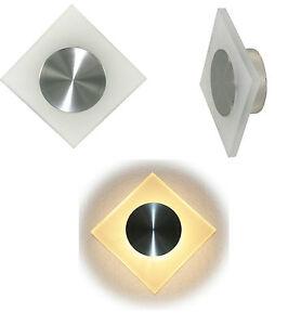 wandanbaulampe-RIO-230V-LED-1-5W-15w-IP20-INDIRETTA-INCASSO-ILLUMINAZIONE